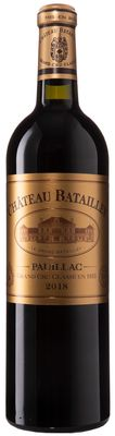 2018 Batailley Batailley Bordeaux Pauillac France Still wine