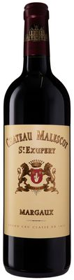 2020 Malescot St Exupery Malescot St Exupery Bordeaux Margaux France Still wine